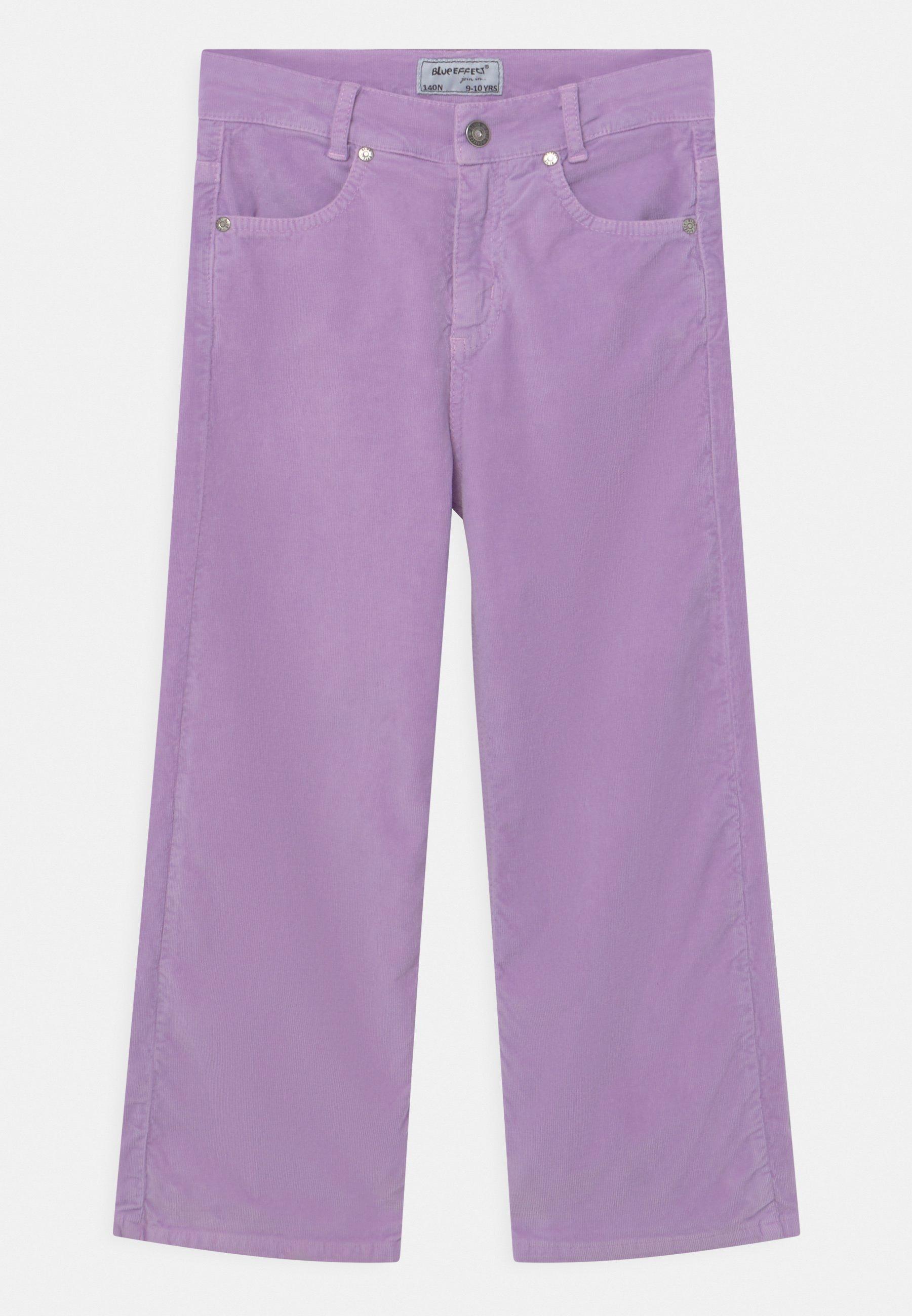 Kids GIRLS CROPPED PALAZZO - Trousers