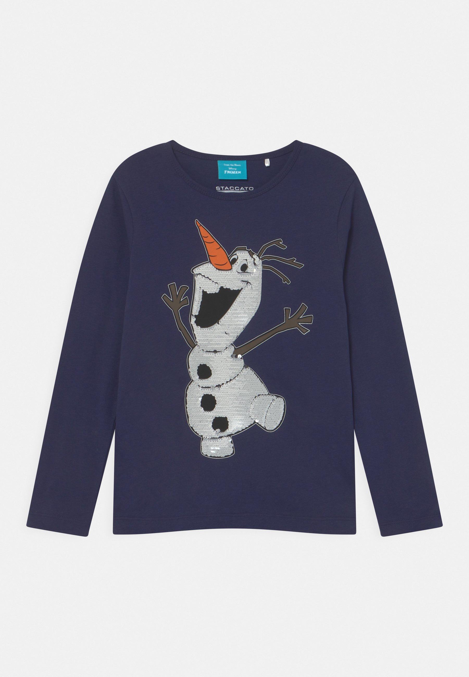 Kids DISNEY FROZEN OLAF KID UNISEX - Long sleeved top