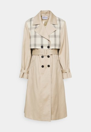 GRANDEUR - Trenchcoat - beige