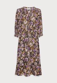 Cream - MAYSE DRESS - Shirt dress - nirvana - 3