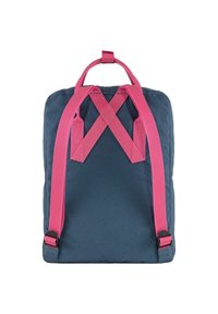 Fjällräven - Rucksack - royal blue-flamingo pink - 1