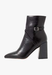 RAID - ELYSHA - High heeled ankle boots - black - 1