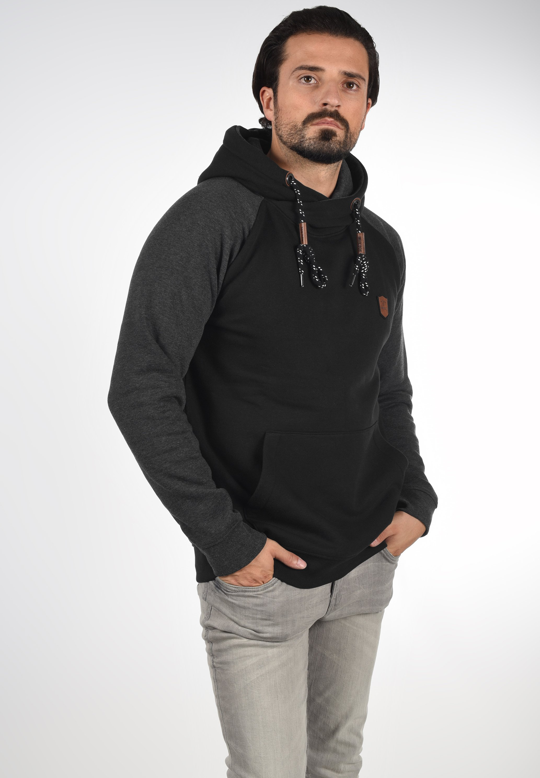 Hombre TONEY - Jersey con capucha