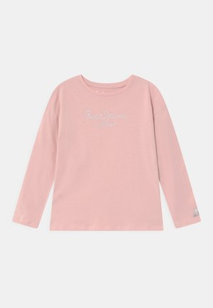 NURIA  - Long sleeved top - soft pink