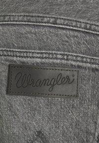 Wrangler - BRYSON - Jeans Skinny Fit - blackopedia - 5