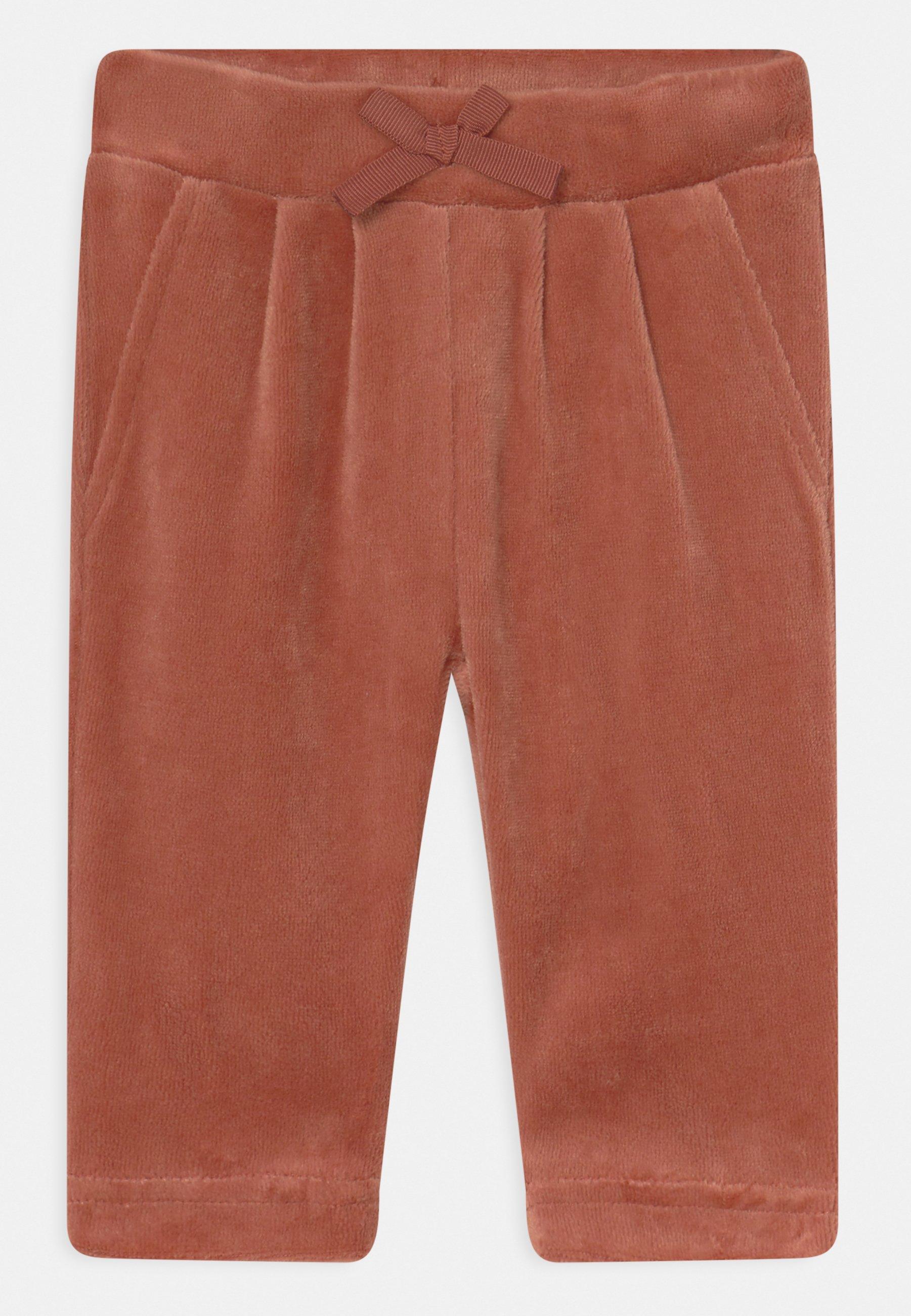 Kids NBFNAYA - Trousers