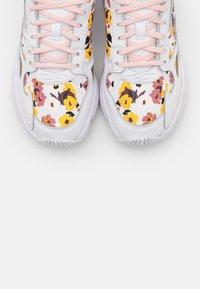 adidas Originals - Trainers - footwear white/pink tint/gold metallic - 5