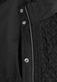 Next - Light jacket - grey - 4