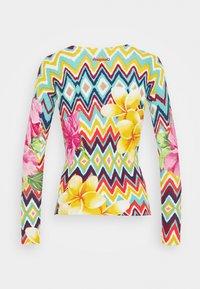 Desigual - SAVA - Long sleeved top - multicoloured - 1
