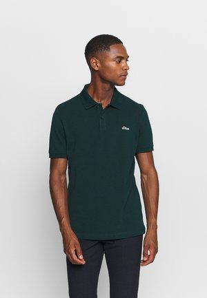 KURZARM - Koszulka polo - khaki