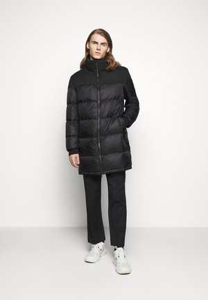 MAGNUS - Down coat - black