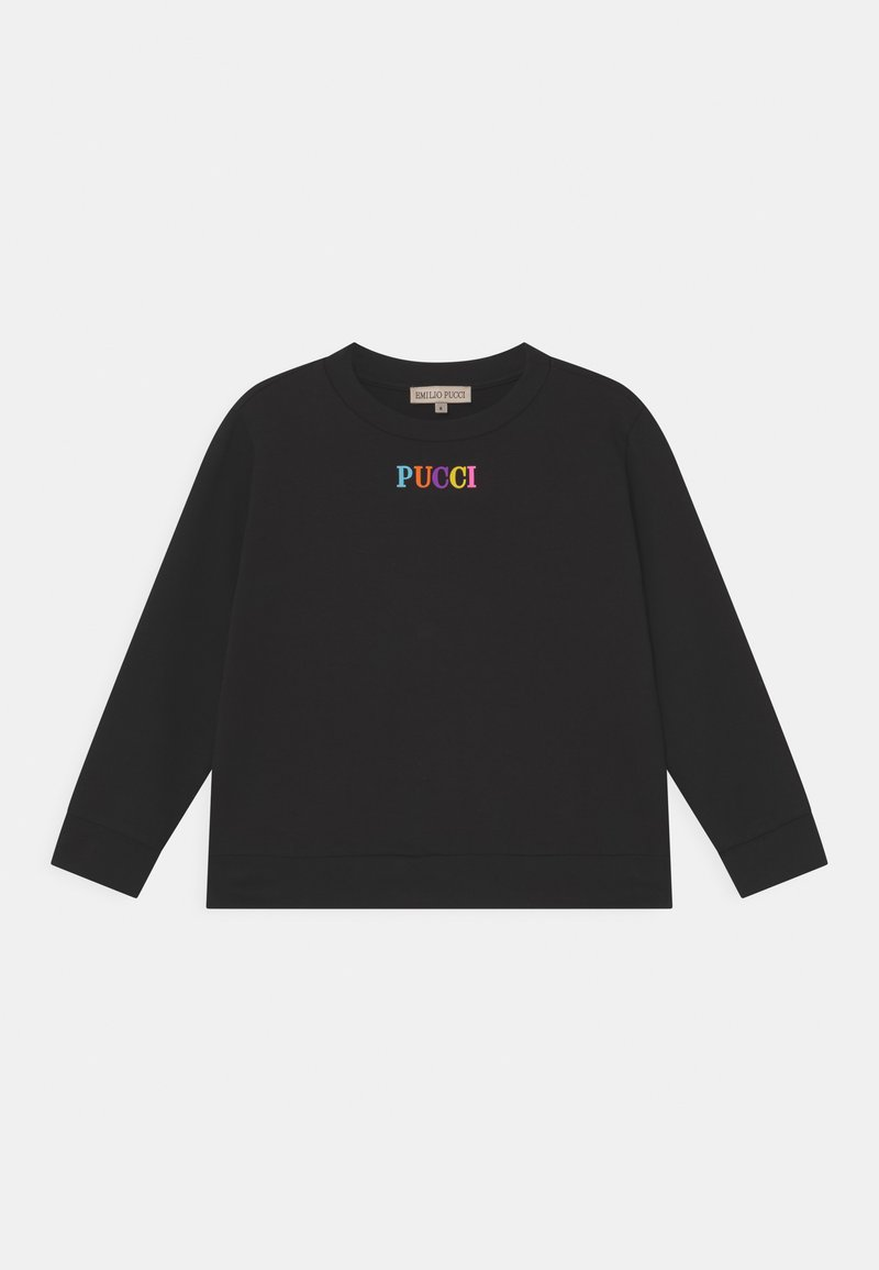 Emilio Pucci - Sweatshirt - nero