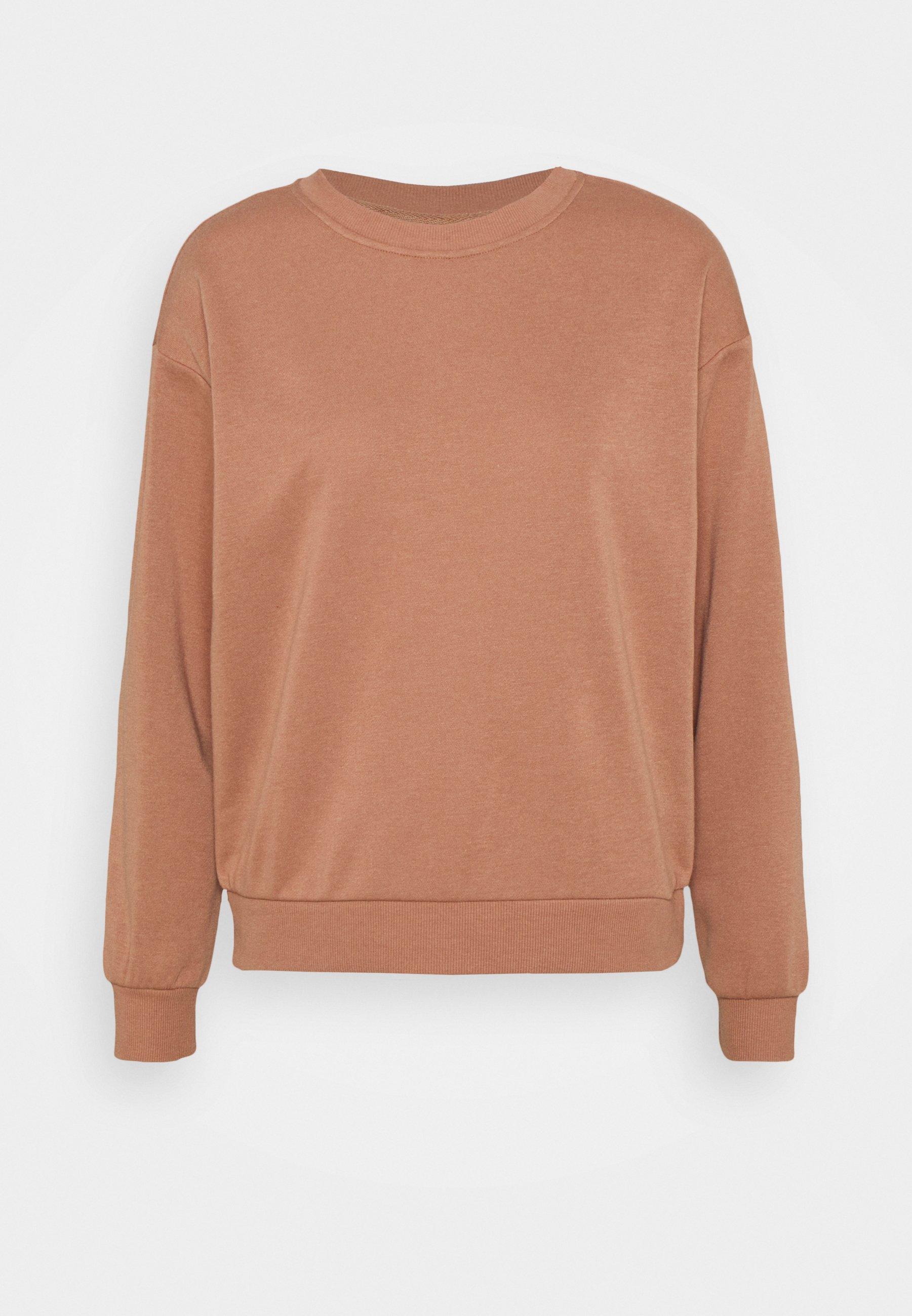 Women VMNATALIA  OVERSIZED  - Sweatshirt