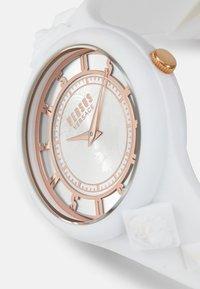 Versus Versace - FIRE ISLAND STUDS - Reloj - white - 5