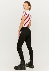 TALLY WEiJL - Slim fit jeans - blk001 - 2