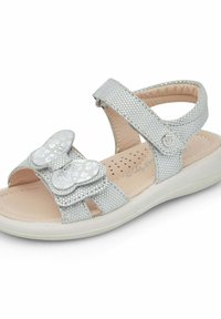 Naturino - AILE - Walking sandals - silber - 5