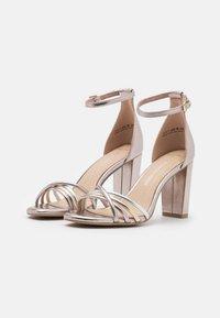 Marco Tozzi - Sandals - rose metallic - 2