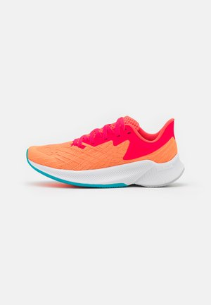 PRISM - Neutral running shoes - red