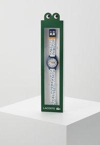 Lacoste - Watch - weiß - 2