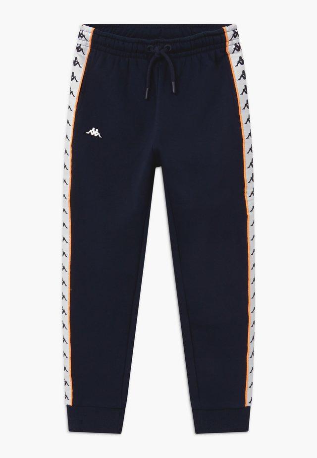 HENNER - Pantalones deportivos - total eclipse