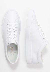 Polo Ralph Lauren - JERMAIN ATHLETIC SHOE UNISEX - Tenisky - white - 1