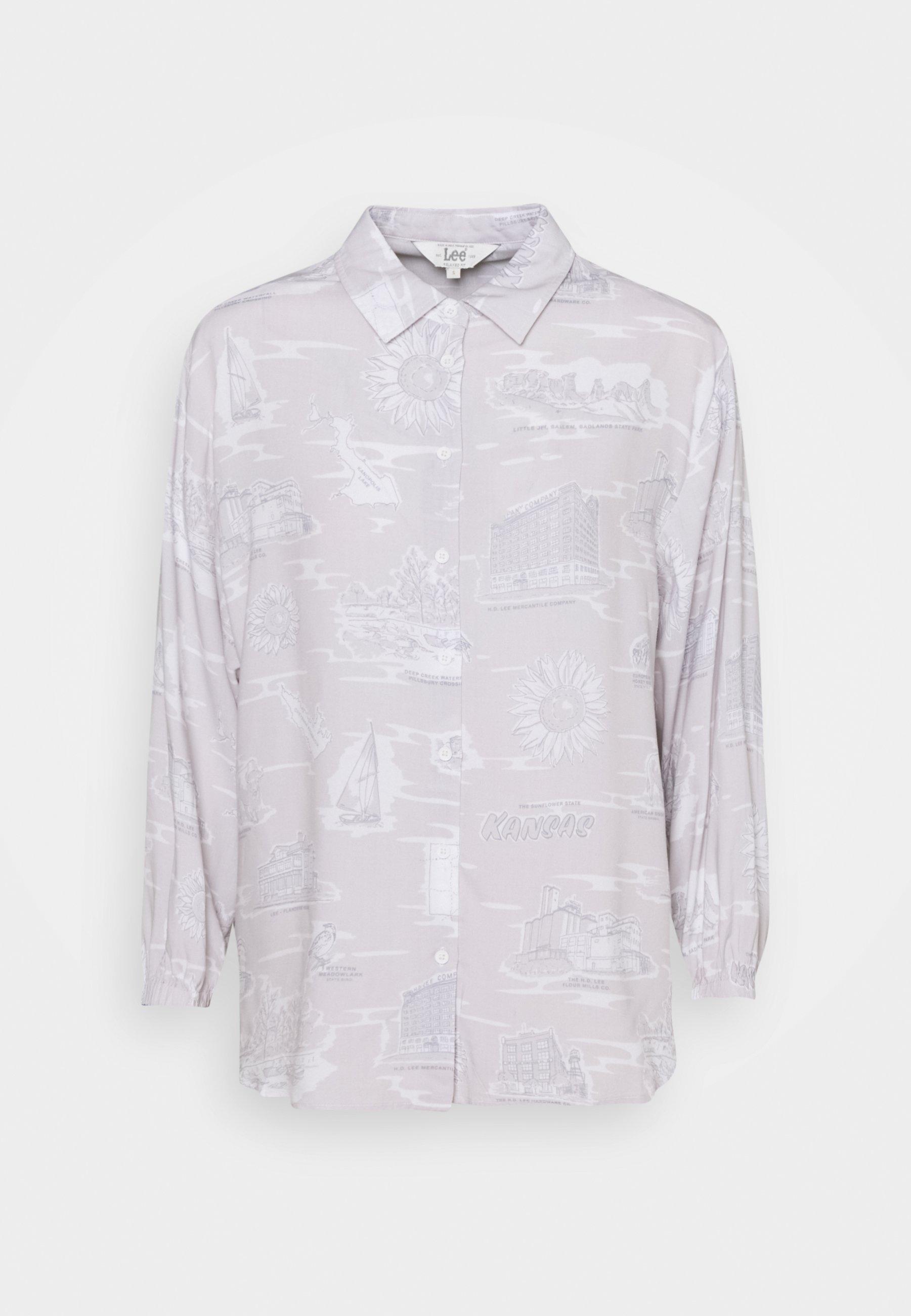 Women RESORT - Button-down blouse