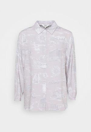 RESORT - Skjorte - lilac hunt