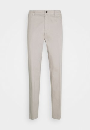 TRUMAN - Trousers - reed