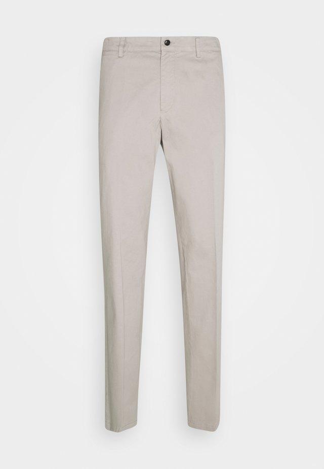 TRUMAN - Pantalon classique - reed
