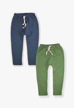 Leggingsit - green