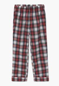 J.CREW - SMALL SLEEP - Pijama - red navy - 2