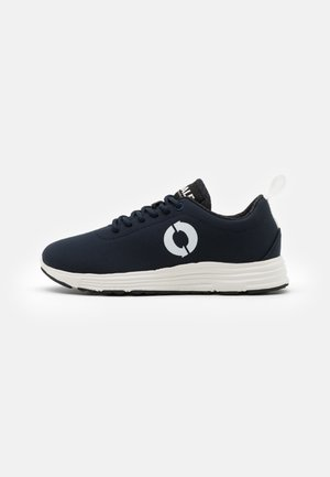OREGON UNISEX - Baskets basses - midnight navy