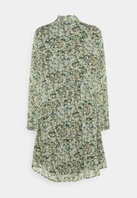 Marc O'Polo DENIM - DRESS PRINT - Sukienka letnia - multi/fresh herb - 1