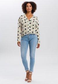 Cross Jeans - Blouse - white - 1