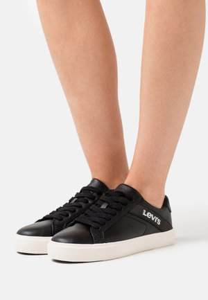 WOODWARD - Trainers - regular black