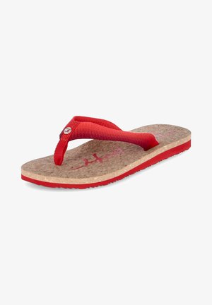 Pool shoes - rot