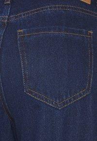 ONLY - ONLSONNY  WIDE LIFE - Široké džíny - medium blue denim - 2