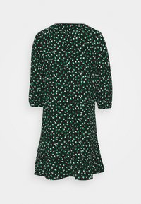 Marc Cain - Day dress - forest - 1