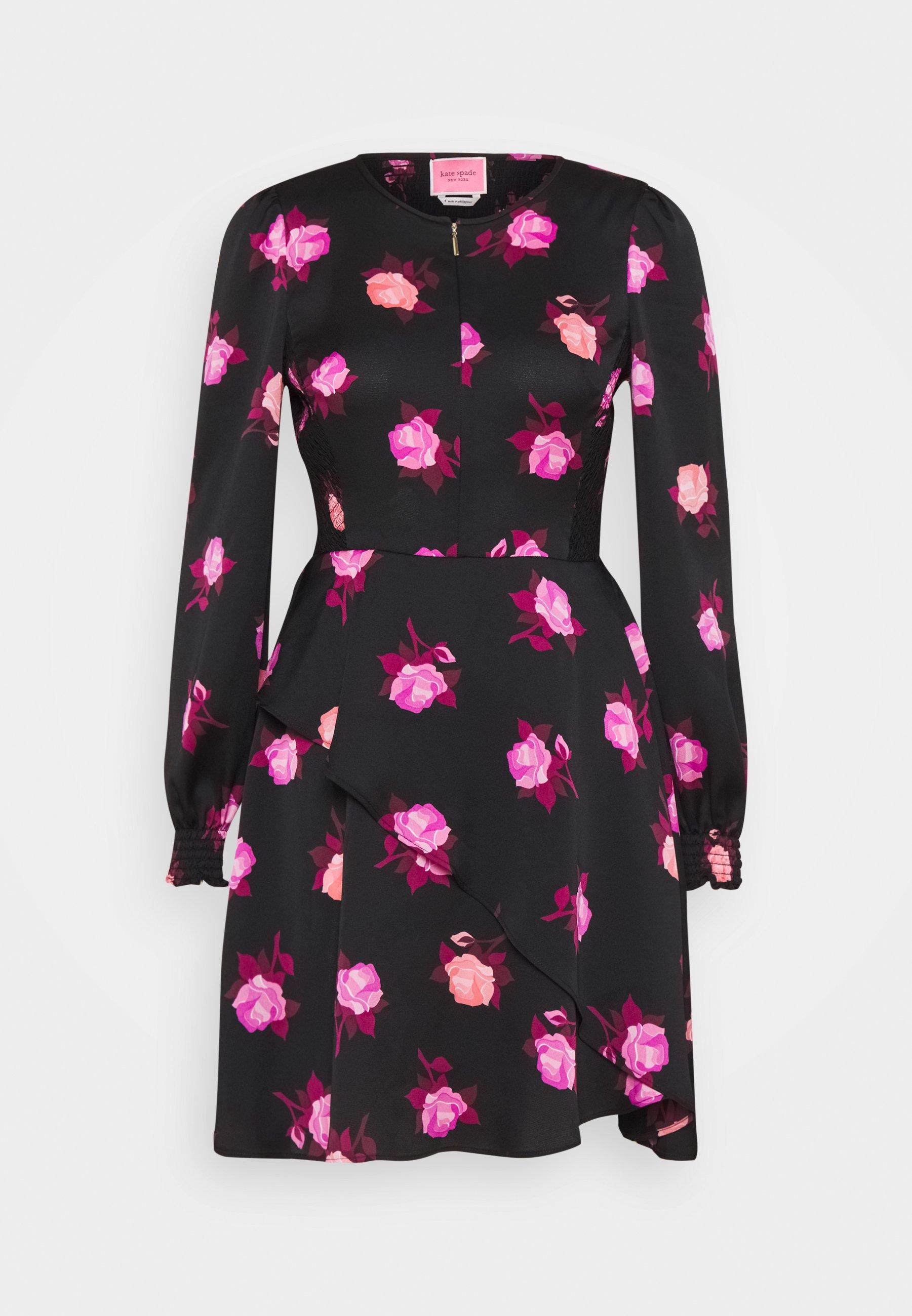 Women ROSE GARDEN DRESS - Day dress