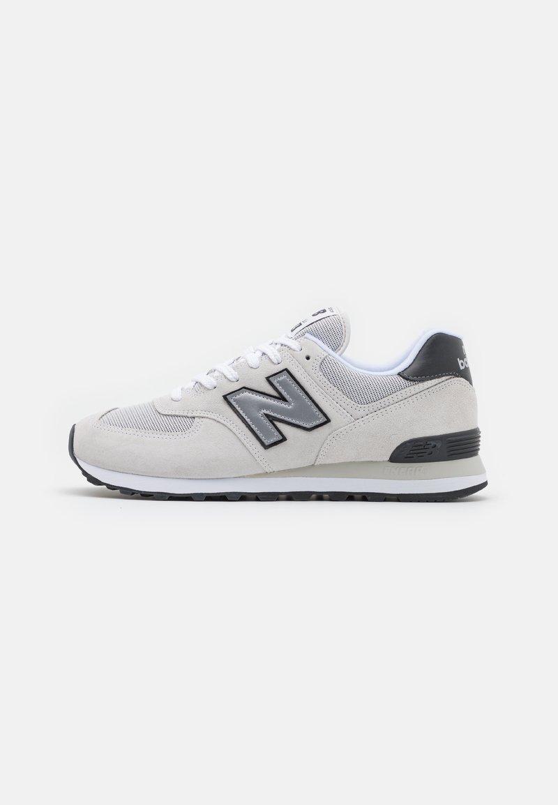 New Balance - 574 UNISEX - Sneakers basse - white