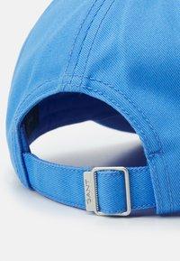 GANT - ORIGINAL SHIELD TEENS UNISEX - Cap - pacific blue - 3