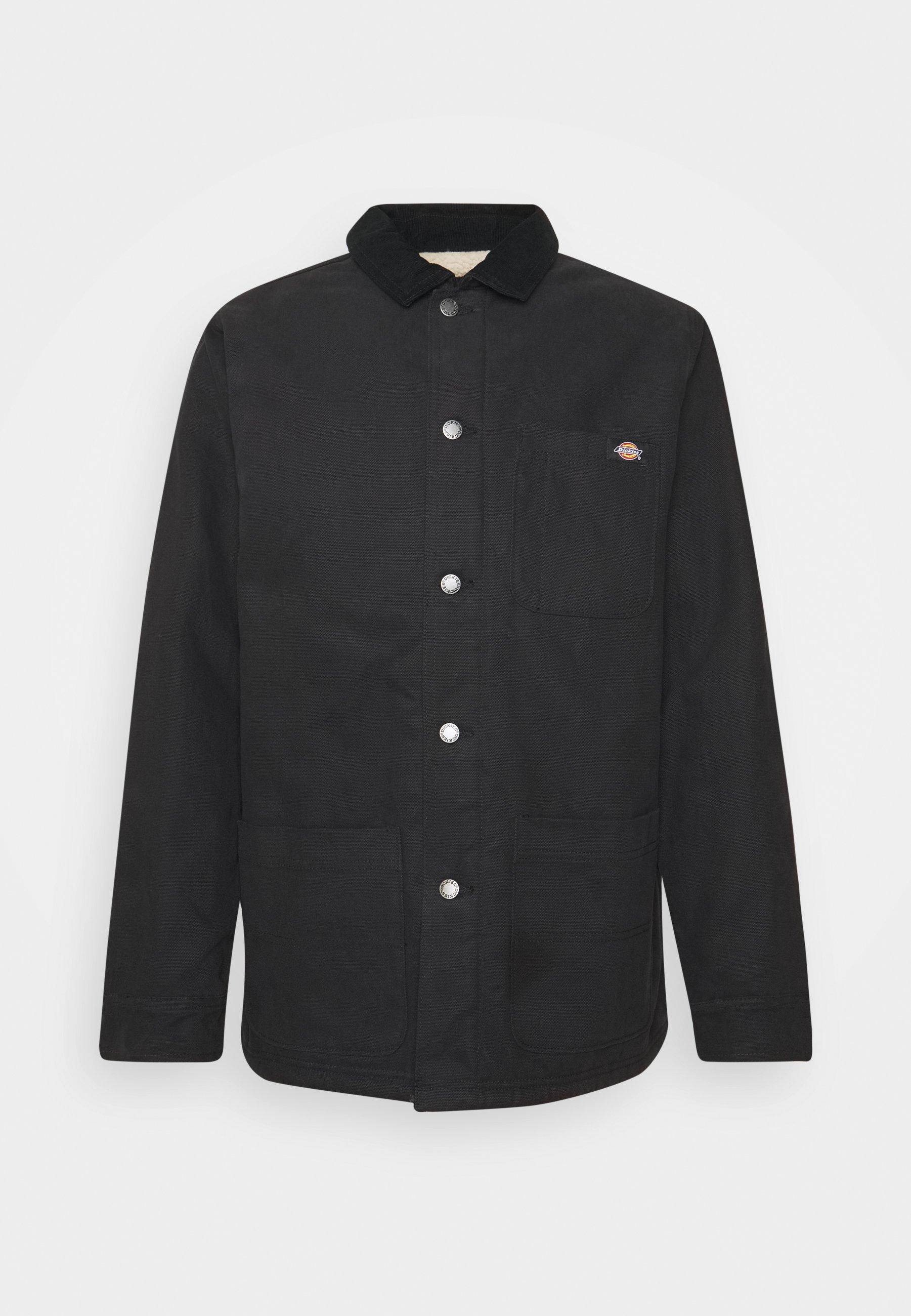 Men DUCK CHORE COAT - Light jacket