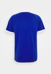 adidas Originals - 3 STRIPES TEE UNISEX - Camiseta estampada - royblu - 1