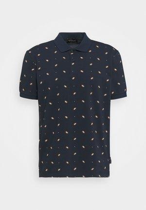 ALL-OVER PIQUE IN  - Polo shirt - combo a