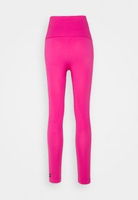 adidas Performance - SCULPT  - Tights - screaming pink - 6
