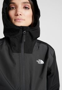 The North Face - FANORAK - Windbreaker - black - 3