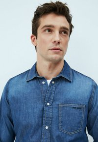 Pepe Jeans - PORTER - Shirt - denim - 3