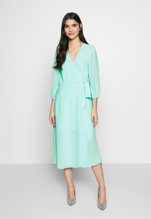 HARLOW - Robe d'été - brook green