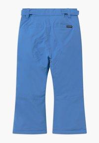 Gosoaky - BIG BAD WOLF UNISEX - Snow pants - marina blue - 1