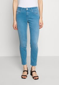 CLOSED - BAKER - Jeans slim fit - glacier lake - 0